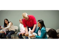 Affordable First Aid & CPR Classes in Fairfield by Adams Safety