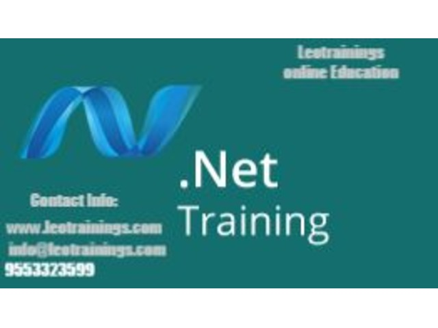 Ms.net Online training in usa | free-classifieds-usa.com