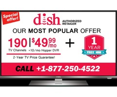 DISH TV SPECIAL SEASON OFFER