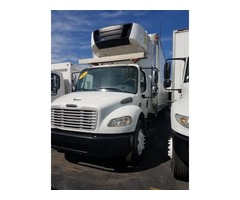 2010 THERMO KING T800 REEFER UNIT