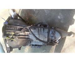 2000 auto transmission