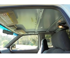 Want to buy Automotive Head Liner Backing Panel