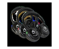 Silent Disco Equipment Hire