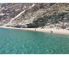 Greek Island Sailing Charters