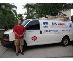 Trusted AC installation & HVAC repair Service in Sarasota