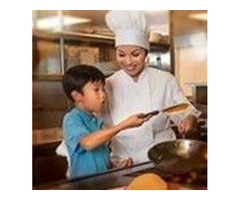 Pastry Cook III - The Ritz-Carlton