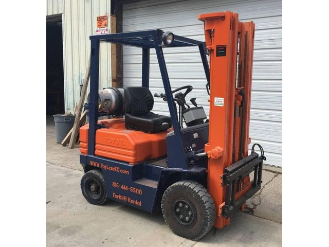 forklift rental forklifts for rent $90/day CHEAP RATES - $90 | free-classifieds-usa.com