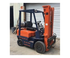 forklift rental forklifts for rent $90/day CHEAP RATES - $90