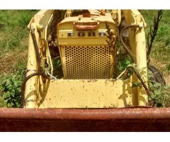4500 Ford Industrial Model Tractor for sale