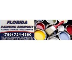 Best Painting Repair Miami Florida