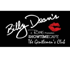 Billy Deans Showtime Café | 18+ clubs Rockville Center