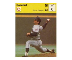 Tom Seaver 1977Sportcaster King of the Hill