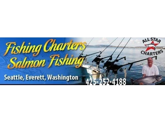Gary krein as fishing charters travel cruises for Seattle washington fishing charters
