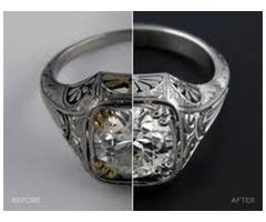 Jewellery Photo Editing
