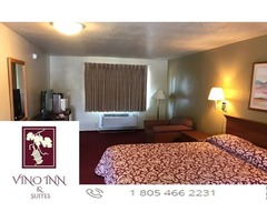 Need  Best Hotel in Atascadero?
