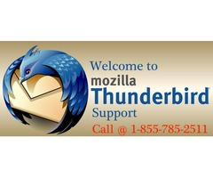 Can't add new Gmail account to Thunderbird