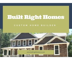 Room Remodeling & Custom Home Builder