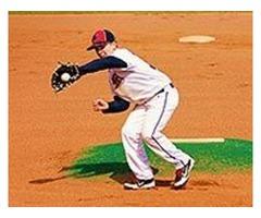 Baseball Mound, AllStar Mound #5