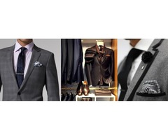 Wedding Suits for men Long Island