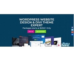 Special Offer: Design your business website just in $250 – Order Now