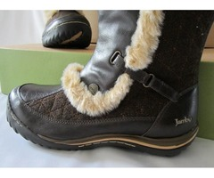 Jambu Arctic Cold Weather Boots