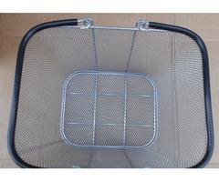 Mini Mesh Shop Baskets