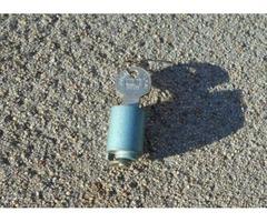 Unican ILCO Lock Cylinder