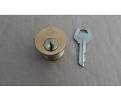 Corbin Lock Cylinder