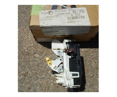 Mopar Door Lock Actuator