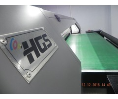 Digital Textile Printing Machine By HGS Machines