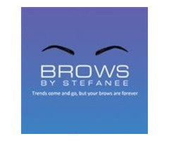 Mind blowing Brow Bleaching Services in Memphis