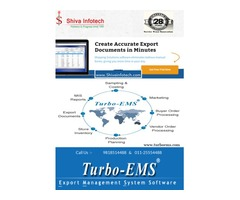 Top Software Company for Exporters and IT Business Solution