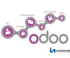 Best Odoo Development Service – Inwizards