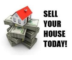 LET US MAKE YOU A CASH OFFER ON YOUR HOUSE