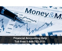 Financial Accounting Assignment Help | USAassignment Help