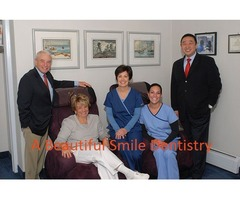 Cosmetic Dentistry Treatments West Roxbury Boston MA