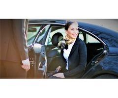 Luxury Limo Service and Taxi Cab Service in Irving, TX