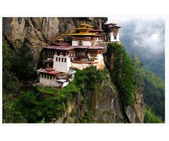 Trip to the Foothills of Himalayas, India & Bhutan