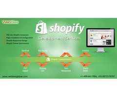 Hire Freelance Shopify Experts India and NYC