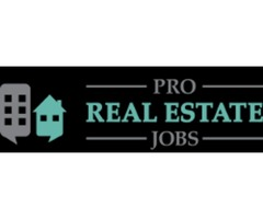 Real Estate Jobs Recruiters - Pro Real Estate Jobs