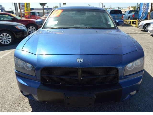 2010 Dodge Charger For