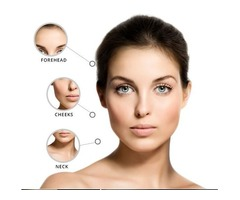 Get Here The Best Skin Thermirf Treatment From -Dr. Humble