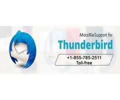 Can't add a new Gmail account to Thunderbird | Toll-free