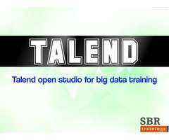 online talend training