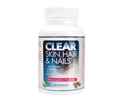 Buy Clear products at Herbspro