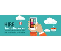 Get Spectacular Sencha Touch App Development at Inwizards