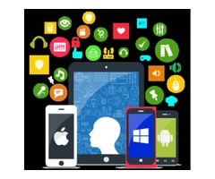 Mobile App Development companies, iOS, Android Mobile Application Development