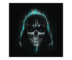 Death Star Men's T-shirt
