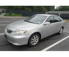 Toyota Camry 2006 LXE, 2.4L