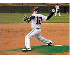 Portable Baseball Pitching Mounds For Sale - AllStar Mounds